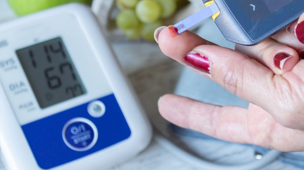 Hypertension Sensors