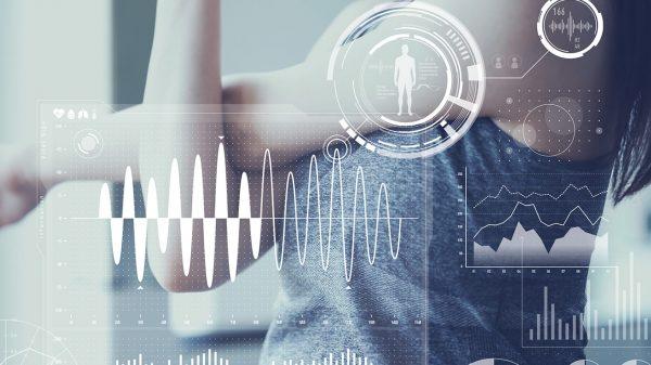 Breast Health Sensor