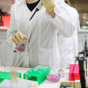 Microbial Organic Acids Test